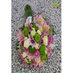 گل دست عروس کد DF00404