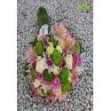دسته گل حنابندون بهاری کد DF00404