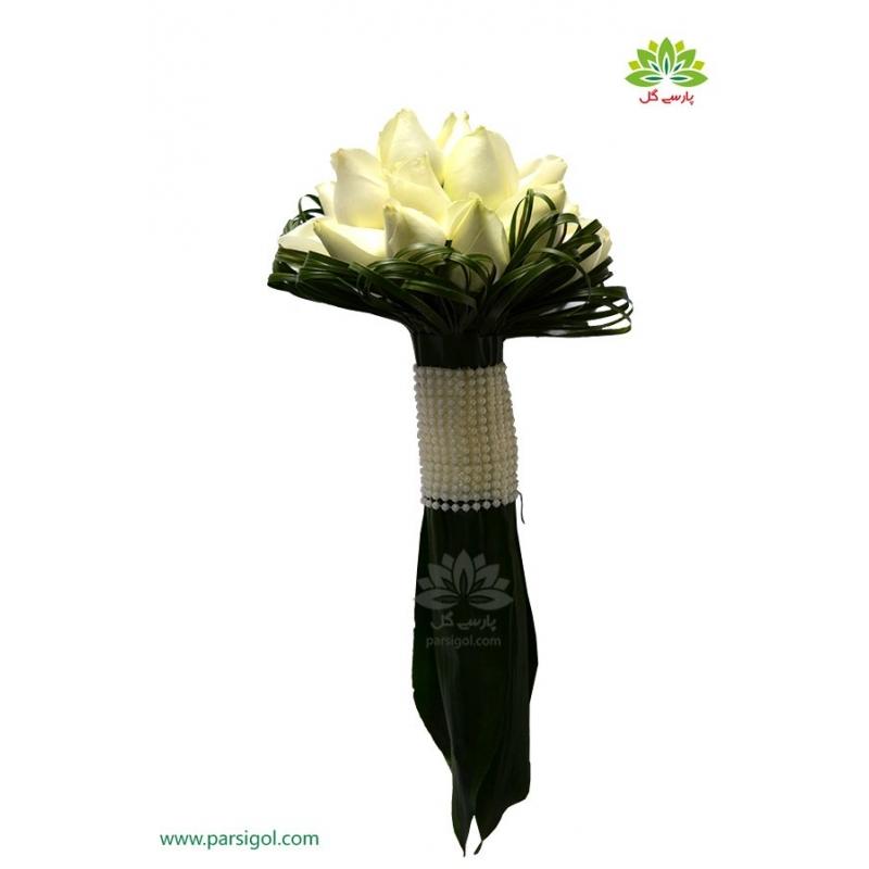 گل دست عروس کد DF00604
