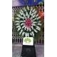 تاج گل ترحیم ایرانی کد DF10001