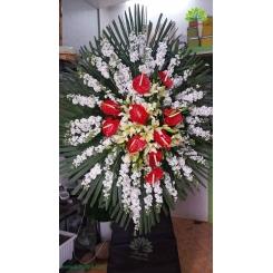 تاج گل کد DF10601