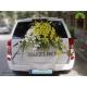 ماشین عروس کد CR132