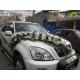 ماشین عروس کد CR030
