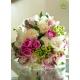 گل دست عروس کد DF00704