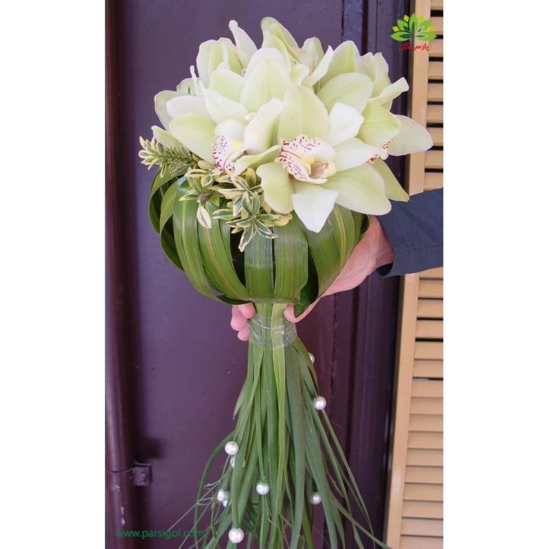 گل دست عروس کد DF02304