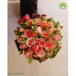 گل دست عروس کد DF02404