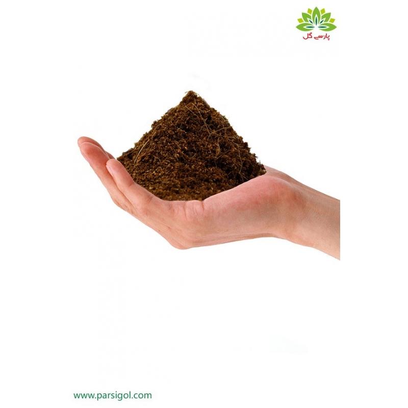 خاک کوکوپیت