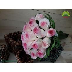 دسته گل عروس کد DF03404
