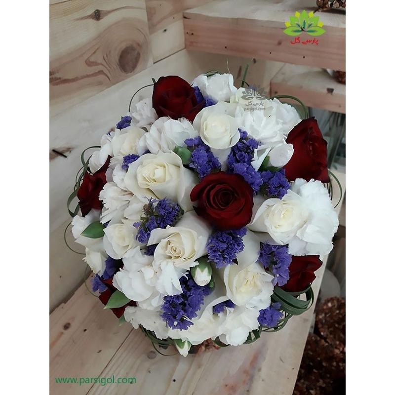 گل دست عروس کد DF03804