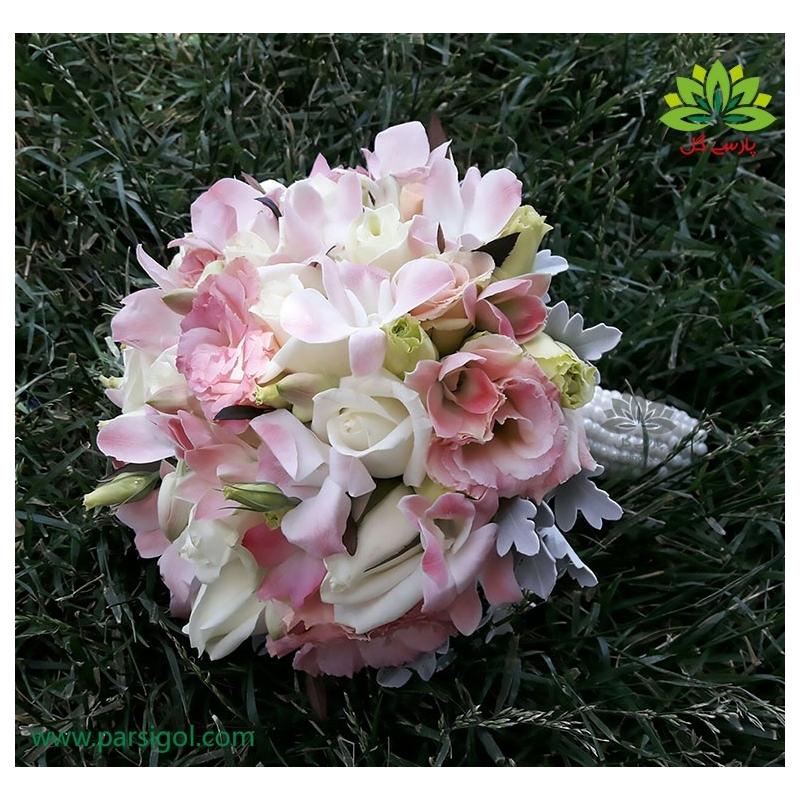 گل دست عروس کد DF04004