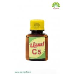 محلول اسیلC5
