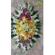 گل رومزاری کد DF00206