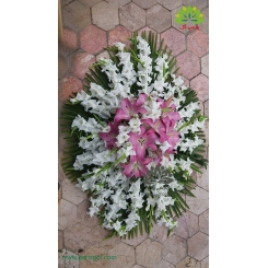 گل رومزاری کد DF00306