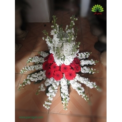 گل رومزاری کد DF01906