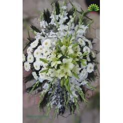 گل رومزاری کد DF02306