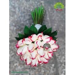 دسته گل عروس کد DF04704