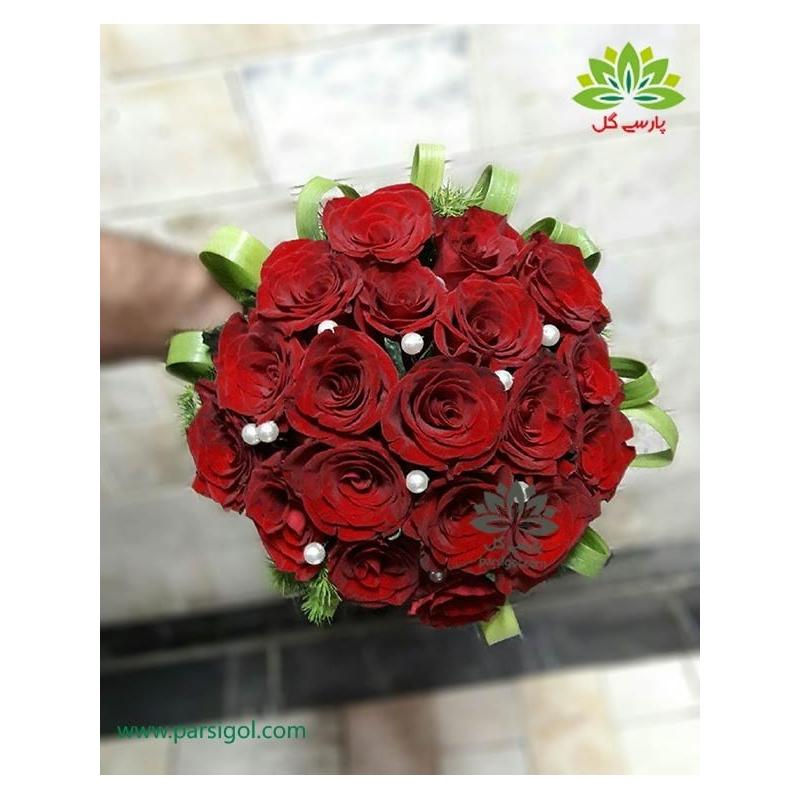 گل دست عروس کد DF04904