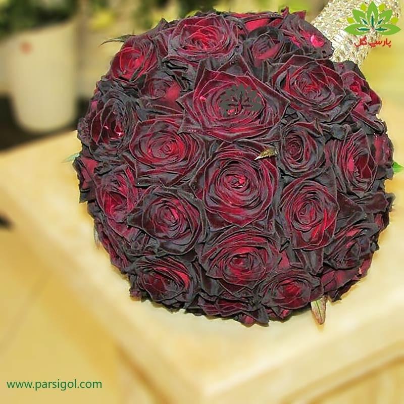 گل دست عروس کد DF05804