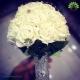 گل دست عروس کد DF06204