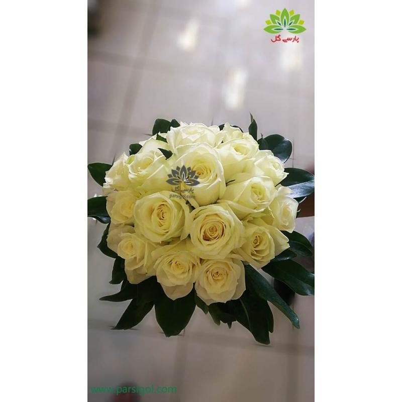 گل دست عروس کد DF06604
