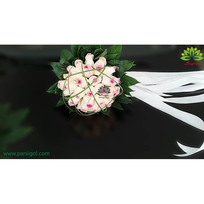 گل دست عروس کد DF06704
