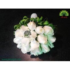 گل دست عروس کد DF06904