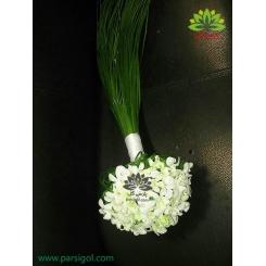 گل دست عروس کد DF07304