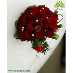 گل دست عروس کد DF07604