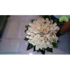 گل دست عروس کد DF07704