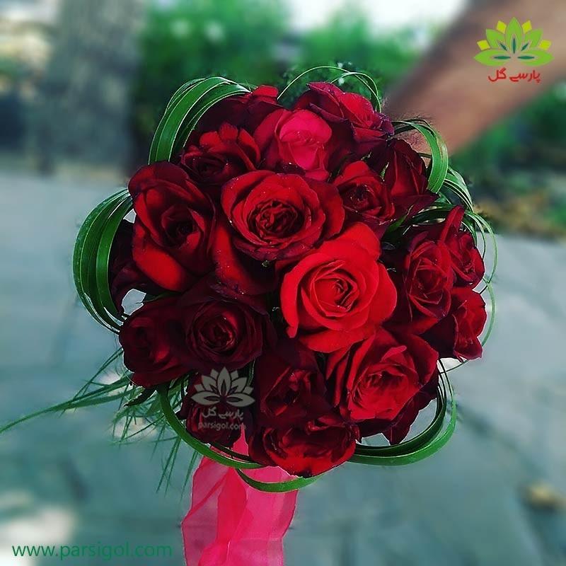 گل دست عروس کد DF08504