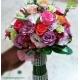 گل دست عروس کد DF08604