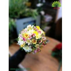 گل دست عروس کد DF08704