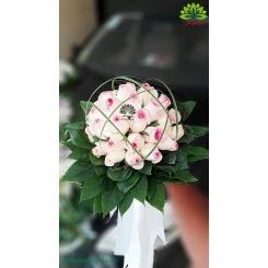 گل دست عروس کد DF08804