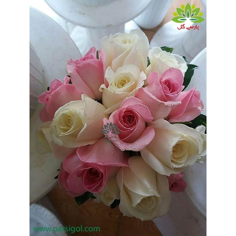 گل دست عروس کد DF08904
