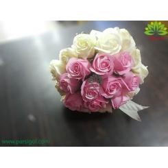 گل دست عروس کد DF09104