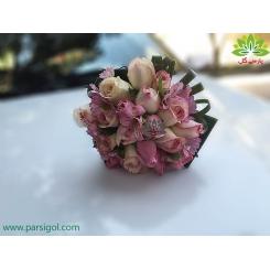 گل دست عروس کد DF09204