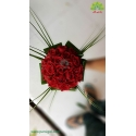 دسته گل شیک عروس کد DF09704