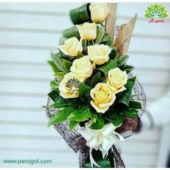 دسته گل کد DF02503