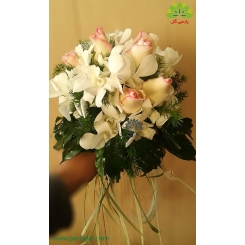 دسته گل کد DF02603