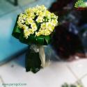 دسته گل نرگس ولنتاین کد DF02403