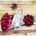 دسته گل بگ عشق رز قرمز کد DF02603