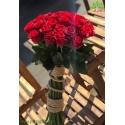 دسته گل رز عاشقانه ولنتاین کد DF02803