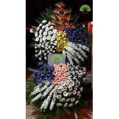 تاج گل کد DF026