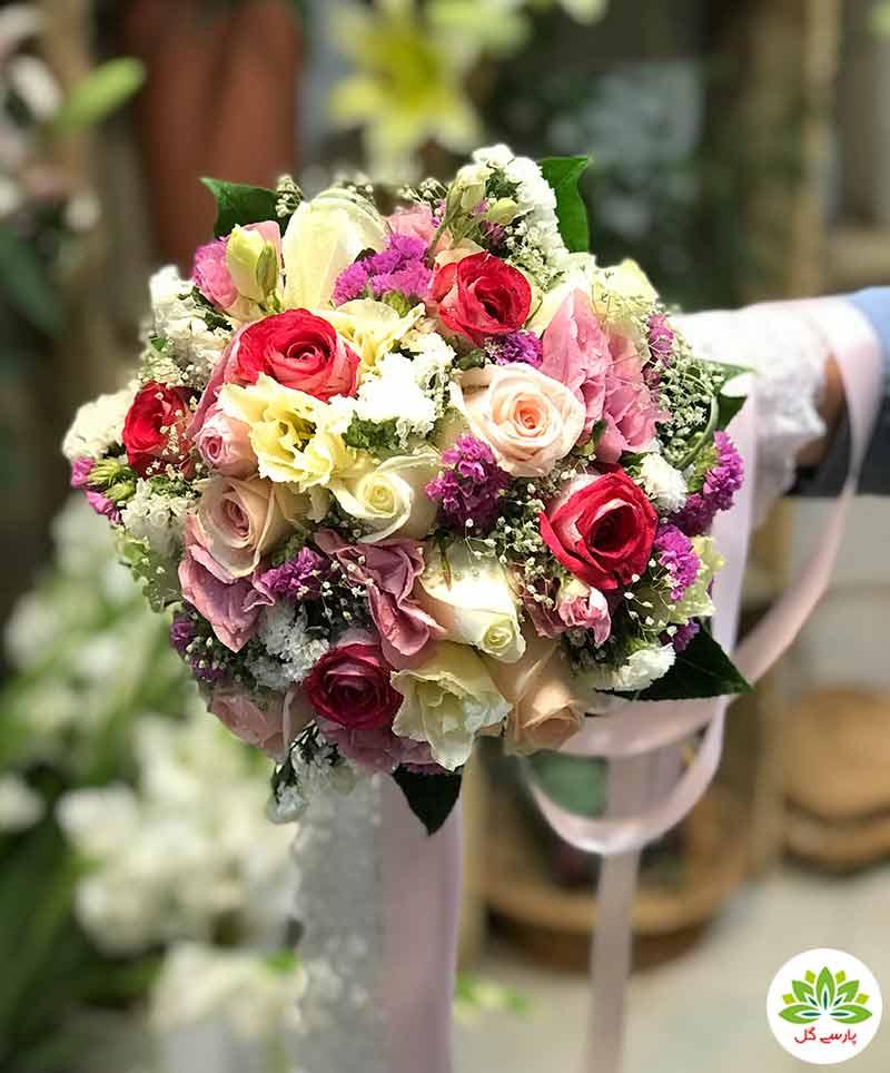 ارسال گل ارزان به اصفهان، سفارش گل ارزان در اصفهان، قیمت گل ارزان در اصفهان