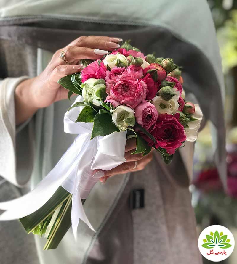 ارسال گل تازه به اصفهان،سفارش گل طبیعی در اصفهان، قیمت گل در اصفهان