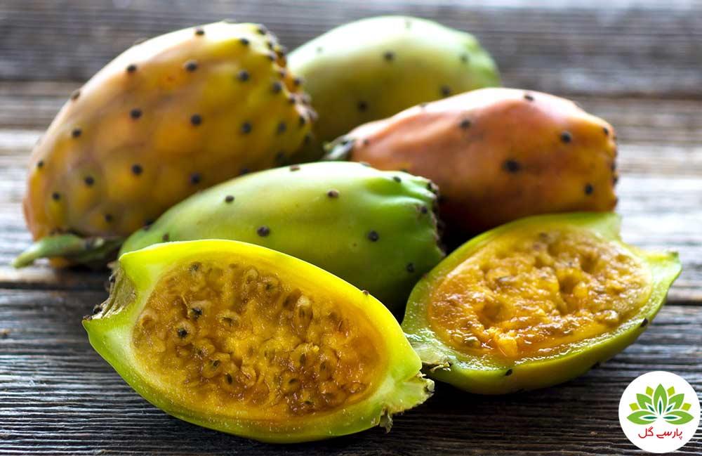 ده خاصیت مهم میوه کاکتوس، فواید میوه کاکتوس، مزایا مصرف میوه کاکتوس