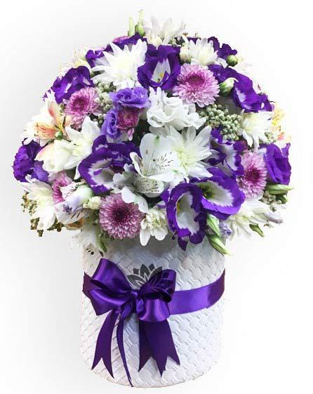 قیمت باکس گل ولنتاین، سفارش گل ولنتاین و جعبه گل کادو