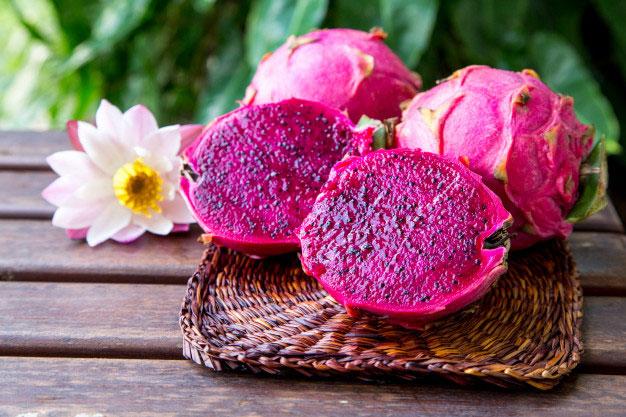 مزایای میوه کاکتوس، خواص درمانی و دارویی میوه کاکتوس، انواع میوه کاکتوس خوراکی