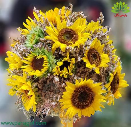 قیمت دسته گل، ارسال دسته گل تازه، سفارش آنلاین دسته گل